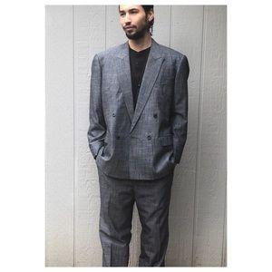 EUC 2pc Suit